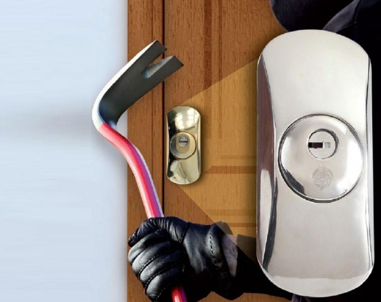Cerraduras de seguridad antibumping en aluche tfn 699 for Cerraduras tesa anti bumping